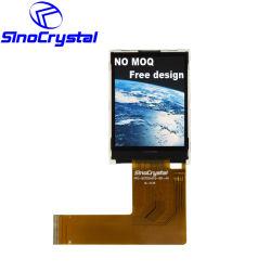 2.4 Polegada 4-Line Interface SPI HX8347-I Resolução IC Driver Monitor LCD de ecrã táctil TFT/Tela/Módulo
