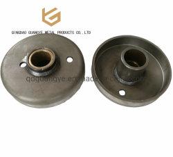 塗られる粉か亜鉛Plated/HDG/Mirror磨く曲がること、溶接し、打ち、カスタムシート・メタルの製造の部品転送する