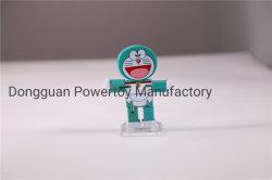 Bloques de construcción de la serie de la ciudad de plástico juguetes Fire Fighter Mini figura