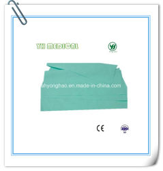 El papel de envoltura de Instrumentos Dentales desechables para esterilizar Package