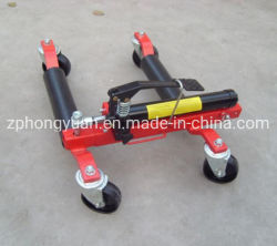Hydraulisch systeem beweegt automatisch bereik 680 kg Breedte tot 305 mm met Hongyuan-merk