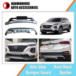Hyundai все новые Santafe 2019 Авто принадлежности, переднего бампера и заднего ограждения