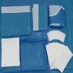 De knie drapeert Pakken Arthroscopy drapeert Beschikbare Chirurgisch