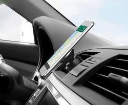 Das 360 Grad-Universalauto-Halter-steht magnetischer Luft-Luftauslass-Montierung Smartphone Dock-Handy-Halter-Handy-Halter für iPhone
