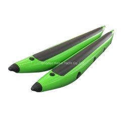 tubo del PVC di spessore di 0.9mm/1.2mm, tubo del galleggiante, tubo gonfiabile del pontone