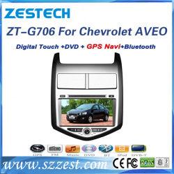 Zestech audio de voiture avec GPS Navigator pour Chevrolet Aveo (ZT-G716)