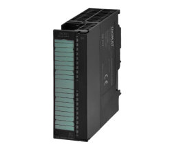Sm332 4 Analog Module 300 PLC Siemens S7과 동급 300