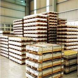 ASTM лист из нержавеющей стали 2b (304/304L, 316, 317, 904, 2205) для промышленности и строительства