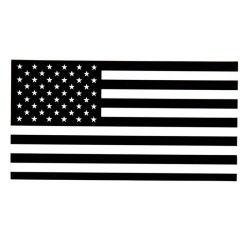 [هيغقوليتي] مختلفة أساليب شرطة زرقاء أسود [أمريكن فلغ] أبيض