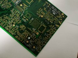 고품질 자재 FR-4 High TG 170 PCB