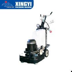 konkrete Epoxidbodenbelag-Hilfsmittel der Schleifmaschine-600-4I