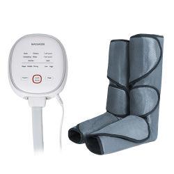 La presión de aire profesional multifuncional y de la Pantorrilla Masajeador de pie