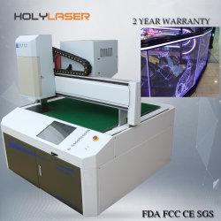 Hsgp-1280 고주파수 대형 유리 레이저 표면 포장 기계