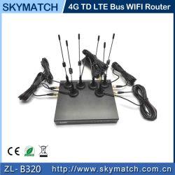 Zl-B320 промышленных 3G M2m WCDMA HSDPA GPS-модем с интерфейсом RS232 для SMS, КУР, Dial-up для SMS