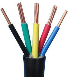 Zr-BV/BVV/Rvv/CVR/RV PVC cobre Eléctrico Eléctrico de la Construcción de cable de alambre