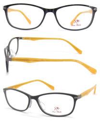 Lunetterie Euperthin Optical Frame Handmade Acetate de Most Popular de mode pour Women