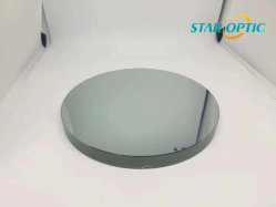 D25.4mm recubierto de metal espejo plano para máquina de corte láser