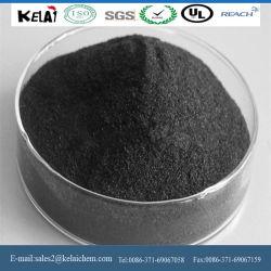 硫黄の黒いブロムの粉の硫黄の染料