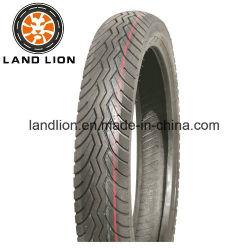 Fábrica de pneus do tipo de Nylon 6pr tipo de tubos pneumáticos de motociclos