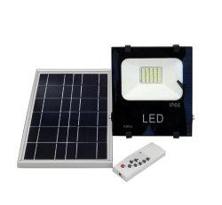 IP65 20W 50W LED Arbeits-Licht-Solarflut-Licht mit Ferncontroller