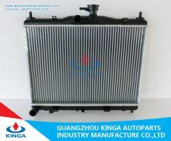 Hyundai KIA Geta 1.3를 위한 25310-1c100 Car Radiator 2002년 Mt 관 Fin Core
