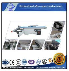 목재 바닥/가구 정밀 슬라이딩 테이블 톱/EL 패널 Del CNC Del Ordenador Autom & aacute;Tico VIO La Panel Saw Machine for Small Fitting Company
