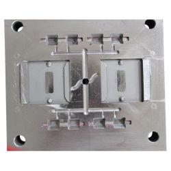 Elektronische Schaltergehäuse-Spritzgussform (BR-im-003)