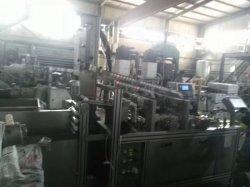Objectif général de la machine de remplissage adhésif en caoutchouc de silicone de machines de remplissage