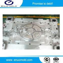 Carénage du ventilateur de refroidissement du moule en plastique de carénage du ventilateur du carter de protection des composants en plastique
