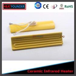 Venda a quente novo design da placa de aquecimento em cerâmica por infravermelhos