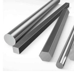 St52/SAE 1045 hydraulique en acier carbone chromé barre ronde