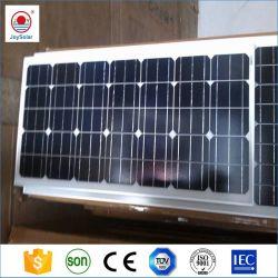 Poli di TUV del Ce/mono comitato solare approvato 300W per la centrale elettrica di Soalr