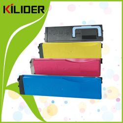 Производитель совместимый тонер для цветных лазерных принтеров Kyocera Tk-540/541/542/543/544 Принтер