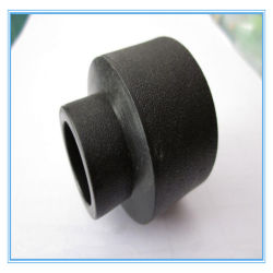 As conexões de HDPE reduzir para acoplamento de tubos PE