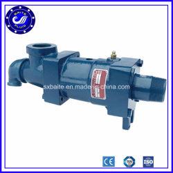 Líquido de alta presión de aceite de codo giratorio alimentación acoplamientos de la unión giratoria junta giratoria