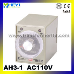 AC 110V Delay Timer Time Relay Timing Relay