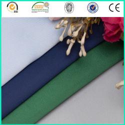 La Chine de gros de tissu de polyester 100 satin mat satin pour Home Textile