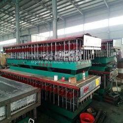 Customzied Square-Hole FRP скрип плитами машины 38X38X38мм из Китая поставщика