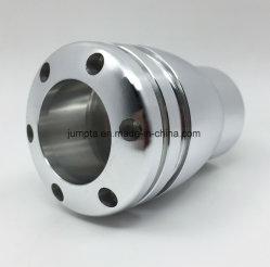 L'usinage CNC aluminium M8 Filetage M12 M10 Universal at/ Mt ballon rond Le bouton de commande de vitesses du levier de vitesses