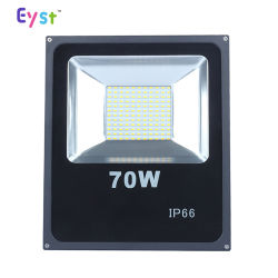 IP65 70 واط، إضاءة LED عالية من الألومنيوم بتقنية SMD
