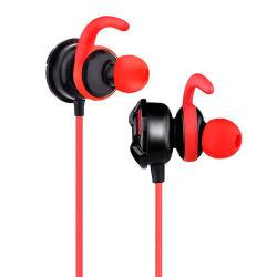 Somic G618 Auriculares para juegos de auriculares de 3,5 mm en la oreja los auriculares con doble Micphone Auriculares para teléfonos móviles teléfonos de la cabeza del equipo