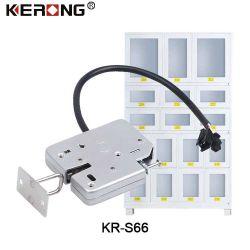 KERONG высококачественный электронный интеллектуальный мини-замок для фитнеса Для шкафа для хранения