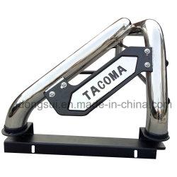 4X4 S/S pour la barre de rouleau avec de la lumière de Tacoma Universal