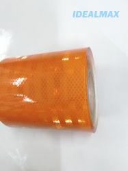 ماس درجة [3م] نوعية برتقاليّ وضوح محبوب أشرطة انعكاسيّة