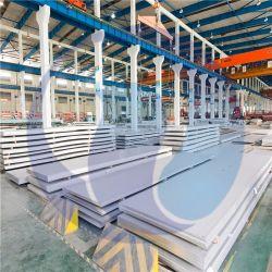 Piastra in acciaio inox Laminato a caldo AISI ASTM (304 304H 316 316Ti 317L 321 309S 310S 2205 2507 904L 253mA 254Mo)
