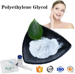 Grade cosmétiques 400, 600, 1000, 1500, 25322-68-3 Polyéthylène glycol PEG300 pour le grade d'injection