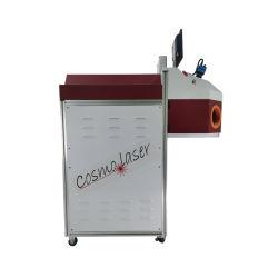 сварочный аппарат лазерной печати для металлический шаблон дела