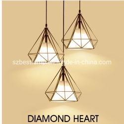 공장 새로운 대중음식점 LED 표시등 막대 샹들리에 LED 천장 빛