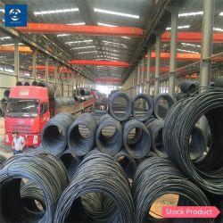 HRB335 HRB500 HRB400の高い収穫の鋼鉄補強の棒鋼の鉄棒の変形させた鋼鉄Rebarねじ糸の鋼鉄棒鋼(6mm、8mm、10mm、12mm、14mm、16mm、18mm、20mm)