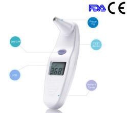 De infrarode Digitale Thermometer van het Oor voor het Gebruik van de Baby